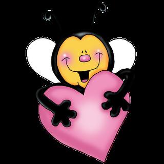 Kocham pszczoły
