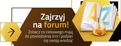 Portal Pasieka Pszczeli Azyl nareszcie ruszył!